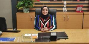 AK Parti Kocaeli İl Kadın Kolları Başkanı İstifa Etti