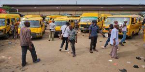 Nijerya'da 13 milyon kişi Kovid-19 önlemleri nedeniyle işsiz kalabilir