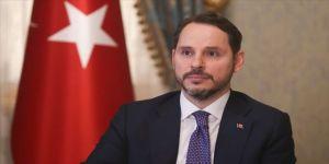 Hazine ve Maliye Bakanı Albayrak'tan 'dijital farkındalık' paylaşımı