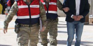 Balıkesir merkezli 8 ilde FETÖ operasyonu: 25 gözaltı