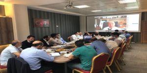 Körfez Ticaret Odası Gıda Sektörü Çalıştayı Gerçekleştirildi