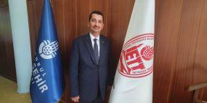 İmamoğlu, İETT Genel Müdürlüğü'ne Alper Bilgili'yi atadı.