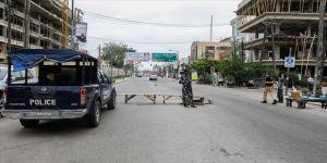 Nijerya'da Kovid-19 vaka sayısı 14 bin 500'ü aştı