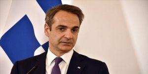 'Yunanistan, deniz yetki alanlarının sınırlandırılması konusunda Türkiye ile diyaloğa her zaman açık'