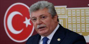 AK Parti Grup Başkanvekili Akbaşoğlu, Libya'daki gelişmeleri değerlendirdi