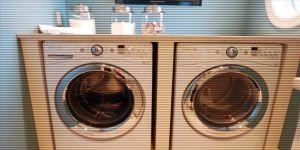 Çamaşır kurutma makinesi satışlarında pandemi etkisi