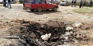 Libya'da Hafter milislerinin tuzakladığı mayınlar iki sivilin daha canını aldı
