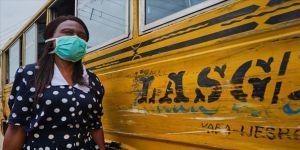 Nijerya'da Kovid-19 vaka sayısı 15 bini geçti