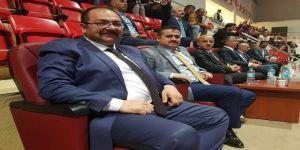 MHP'li Yılmaz Tuzak Kuranların En hayırlısı Allah'tır DEDİ
