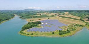 Sanayi kentinde 7 bin hanenin enerjisi güneş ve hidroelektrikten sağlanıyor