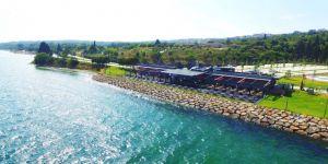 En büyük tesisini Darıca'da açtı