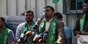 Hamas'tan BAE'li Bakan Gargaş'ın, Amerikan Yahudi Komitesinin düzenlediği konferansa katılmasına kınama