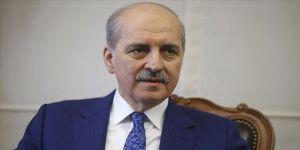 AK Parti Genel Başkanvekili Numan Kurtulmuş, canlı yayında gündemi değerlendirdi