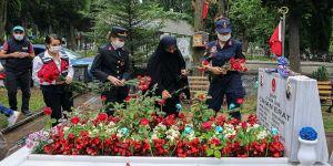 Yurt genelinde Jandarma Teşkilatının 181. kuruluş yıl dönümü kutlanıyor