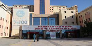 Kovid-19 tedavisi gören DTB Yönetim Kurulu Üyesi Gündoğan vefat etti