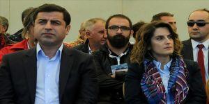 Selahattin Demirtaş ve eşine yönelik paylaşıma ilişkin gözaltı kararı