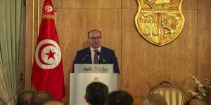 Tunus Başbakanı Fahfah ülkesinin koronavirüse galip geldiğini ilan etti
