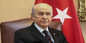 MHP Genel Başkanı Bahçeli: Ayasofya Camisi Müslüman gönüllerle buluşmalıdır