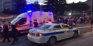 Ordu'da bir otel inşaatında çökme meydana geldi: 1 ölü, 8 yaralı