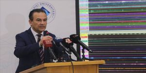 Kandilli Rasathanesi Müdürü Özener: Bu bölgede 6 civarındaki depremler her zaman olabilecek depremler