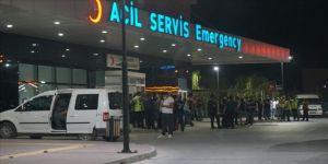 Balıkesir'de silahlı kavga: 2 ölü, 8 yaralı