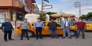 Darıca'da korsan taksi rüzgarı