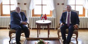 İran Dışişleri Bakanı Zarif: Salgında İran halkına verdiği destek için Türkiye'ye teşekkür ediyorum