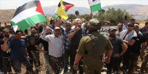 İsrailli Bakan: Tek taraflı ilhak İsrail'in geleceği için tehlikeli olur