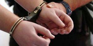 """""""Uyuşturucu Madde Ticareti"""" suçundan aranan şahıs,yakalandı"""