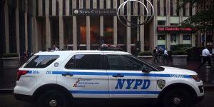 New York Polis Teşkilatı suçlarla mücadele biriminin sivil şubesini kapattı