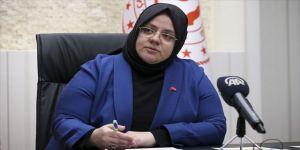 Aile, Çalışma ve Sosyal Hizmetler Bakanı Selçuk: 12 ilacı daha geri ödeme listesine aldık