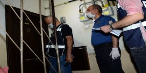 Kocaeli'de eş zamanlı operasyon ! 37 şahıs yakalandı