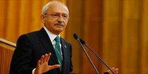 CHP Genel Başkanı Kılıçdaroğlu: Belediye başkanlarımız tarihe geçti