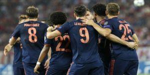 Bayern Münih Bundesliga'da şampiyonluğunu ilan etti