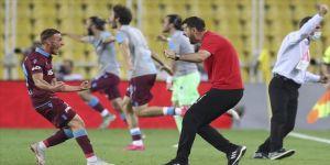 Trabzon yerel basınında Fenerbahçe galibiyetinin yankıları