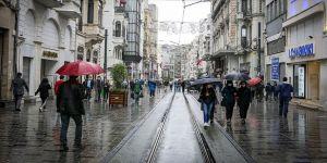 İstanbul'da 5 gün yağış bekleniyor