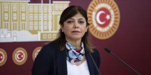 HDP Grup Başkanvekili Meral Danış Beştaş gündemi değerlendirdi