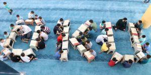 Diyanet İşleri Başkanlığının yaz Kur'an kurslarına başvurular başladı