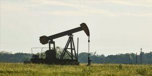 Brent petrolün varili 40,76 dolar