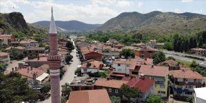 Bilecik'in 'göçmen köyü' yeni sakinlerini bekliyor