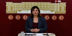 HDP Grup Başkanvekili Beştaş: Hiçbir sınav öğrencilerimizin hayatından daha kıymetli değil