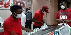 Nijerya'da Kovid-19 vaka sayısı 18 bini aştı