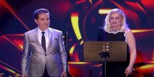 'İstanbul Yeditepe Konserleri'nde Zekai Tunca ve Muazzez Ersoy izleyiciyle buluştu