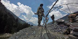Çin'in 10 Hint askerini serbest bıraktığı iddia edildi
