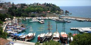 """Tekne sahipleri """"mavi tur"""" hareketliliği için dış pazarın açılmasını bekliyor"""