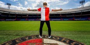 Feyenoord Mark Diemers'i transfer etti