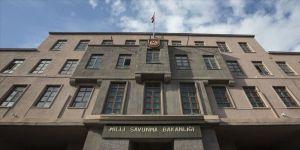 MSB'den, MSÜ sınavında bazı öğrencilere Kovid-19 bulaştığı iddialarına açıklama