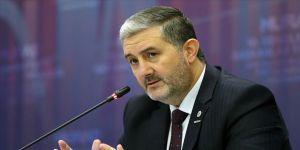 MÜSİAD Başkanı Kaan: Türkiye pandemi krizini başarıyla yönetti