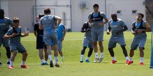 Trabzonspor deplasman başarısına güveniyor