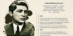 Şiirde biçime tutkun şair: Ahmet Muhip Dıranas